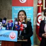 Tunisie 20 cas de coronavirus Le nombre de cas par région