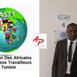 Tunisie Un subsaharien obtient une autorisation pour aider ses confrères de Sfax durant le confinement
