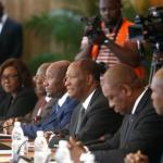 Côte d'Ivoire Covid-19 13,3 milliards FCFA seront transférés par mobile money à plus de 177 000 ménages vulnérables
