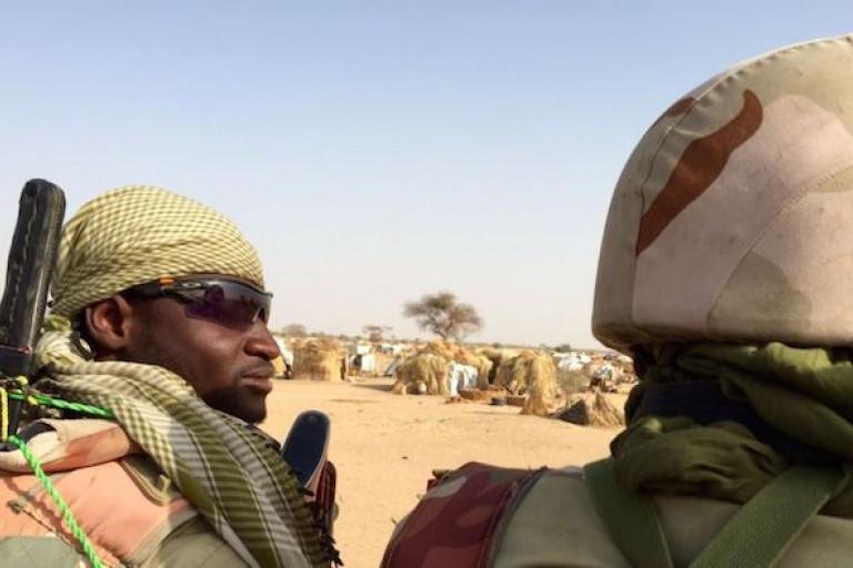 Tchad Suicide des membres de Boko Haram qu'est ce qui s'est passé?