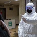Coronavirus Une étude chinoise préconise une distance de sécurité de 4 mètres