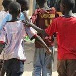 Sénégal Une cinquantaine d'enfants atteints de Covid-19