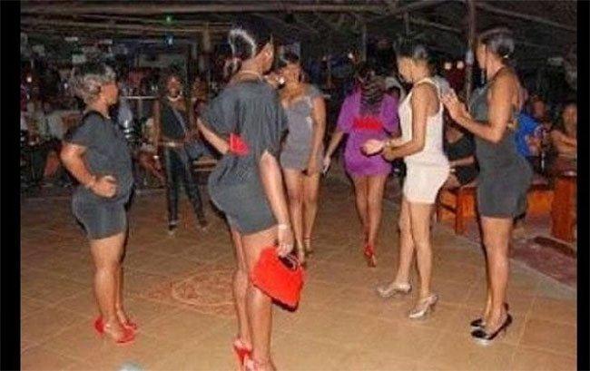 Zambie les prostituées saluées pour leur rôle dans la lutte contre la propagation du coronavirus