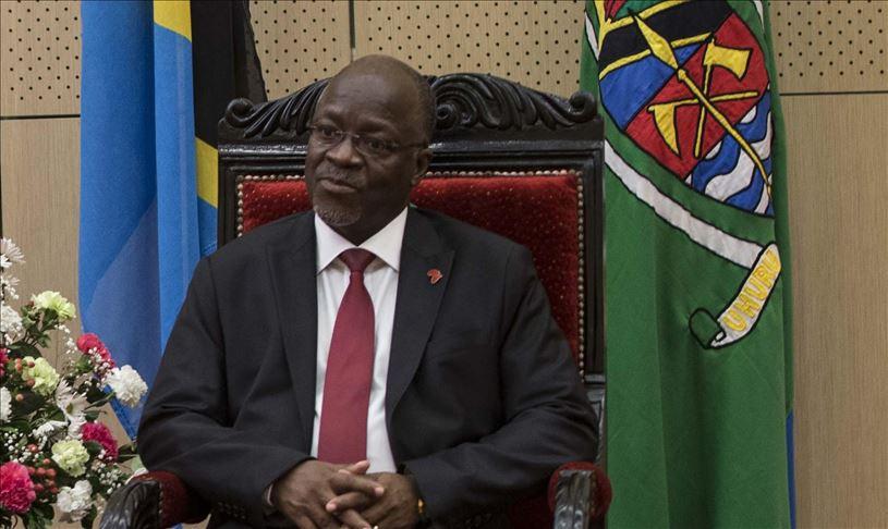 Tanzanie Zero cas de coronavirus Le président Magufuli