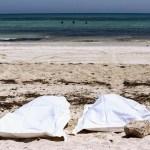 Tunisie Découverte de 20 corps de migrants subsahariens à Kerkennah
