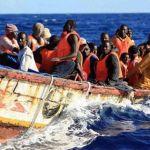 Tunisie - Sfax: 131 subsahariens et un tunisien candidats à l'immigration ont été arrêté