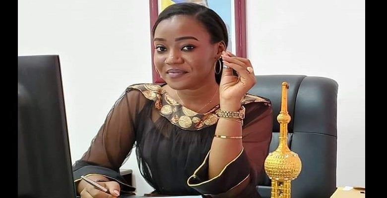 Tchad : à 29 ans, Amina Priscille Longoh est nommée ministre