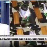"""""""L'Algérie n'était rien du tout"""" avant la colonisation, estime Véronique Jacquier sur CNEWS"""