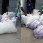 Les Burkinabè installés en Côte d'Ivoire acheminent des vêtements pour soutenir leurs compatriotes