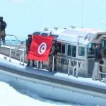 Tunisie Sept migrants clandestins tunisiens secourus au large de Djerba