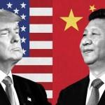 Les États-Unis sanctionnent 24 entreprises chinoises pour avoir aidé la Chine à construire des structures en mer de Chine méridionale