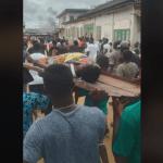 """Côte d'Ivoire - """"Non au 3e mandat de Ouattara"""" : Un mort lors des manifestations à Bonoua"""