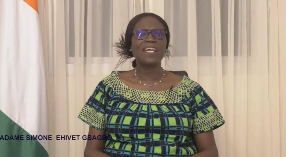 Côte d'Ivoire - Présidentielle 2020: Simone Gbagbo appelle à une transition