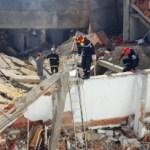 Tunisie – Explosion de la cité Ezzouhour : Trois cadavres retirés de sous les décombres