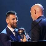 Les nominés pour le prix du meilleur joueur de l'année 2020 de la FIFA ont été annoncés avant la cérémonie annuelle.