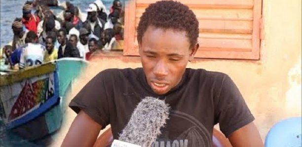 Seydi Cheikh Ahmed Tidiane Chérif Dièye a débarqué, chez lui dans le Diobass, la veille de ses funérailles, à la surprise générale.