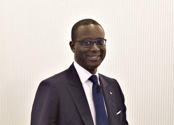 Côte d'Ivoire - Gnamien Konan traite Tidiane Thiam d'imposteur