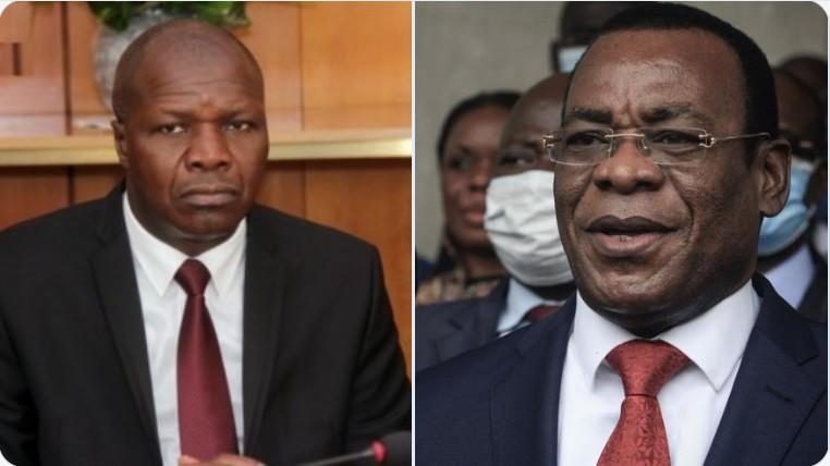 Côte d'Ivoire - Conseil National de Transition: Affi N'Guessan et Mabri Toikeusse en fuite activement recherchés (Procureur de la république)