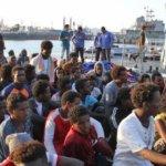 L'Union européenne a décidé de financer un programme de rapatriement des sans-papiers ivoiriens et Sénégalais et burkinabé