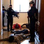 USA : Quatre personnes meurent dans l'assaut du Capitole