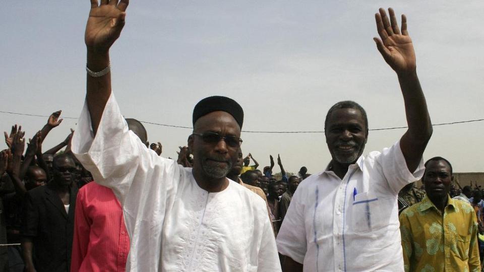 Présidentielle au Tchad : l'opposant principal Saleh Kebzabo retire sa candidature à la présidentielle