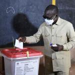 Présidentielle au Bénin: un vote dans le calme avec une participation timide