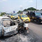 RDC - Affrontement entre musulmans et policiers: Un policier battu à mort et 46 autres blessés le jour de l'Aïd (vidéo)