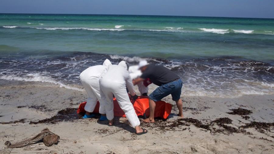 Tunisie: 7 corps sans vie de migrants repêchés à Djerba