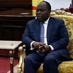 Congo : Démission du Premier ministre et de son gouvernement