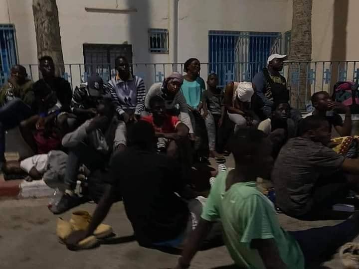 Tunisie - Sfax: Affrontements entre des subsahariens et des tunisiens, les subsahariens chassés de leur logement, qu'est ce qui s'est passé?