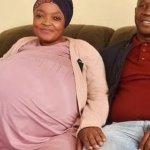 Une Sud-Africaine accouche de 10 bébés et bat le record mondial