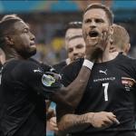 Marko Arnautovic suspendu pour avoir insulté un autre joueur lors de la victoire de l'Autriche sur la Macédoine du Nord