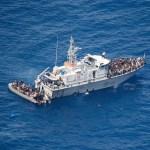 Les garde-côtes libyens ont renvoyé 13 000 migrants depuis le début de cette année