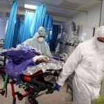 Tunisie :105 décès de Coronavirus en 24h, le taux de positivité grimpe à 31%