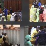 Sénégal : Bagarre, insultes, offenses… entre des députés à l'Assemblée nationale