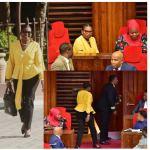 Tanzanie: Une député expulsée du parlement pour avoir porté un pantalon, ses collègues s'excusent et demandent son retour
