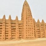 Côte d'Ivoire: Les Mosquées de style soudanais du nord classées patrimoine de l'UNESCO