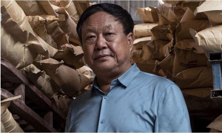 Le milliardaire chinois Sun Dawu condamné à 18 ans de prison pour avoir critiqué le gouvernement