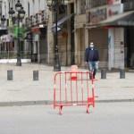 Bientôt il pourrait avoir un confinement total tous les weekends à Tunis