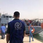 Libye : Plus de 500 migrants interceptés en Méditerranée en 2 jours, une vingtaine de morts