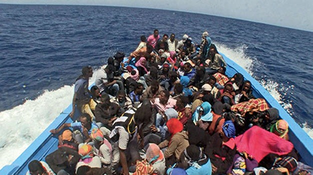 Tunisie : 295 opérations de migration irrégulière recensées au cours des dernières 48 h !