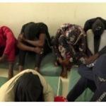 Plus de 100 passeurs de migrants détenus au Sénégal