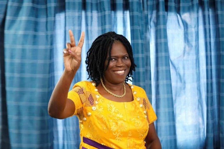 Le mandat d'arrêt de la CPI contre Simone Gbagbo annulé
