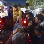 Afghanistan : Plusieurs militaires américains tués dans des explosions à Kaboul