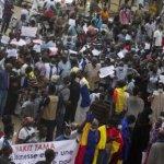 Au Tchad, vingt-deux morts dans des affrontements entre éleveurs et agriculteurs