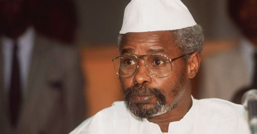 Tchad : Hissène Habré, ex-président détenu au Sénégal pour crimes contre l'humanité, est mort