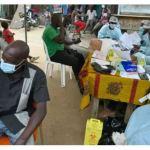 Ebola : 49 cas contacts recensés en Côte d'Ivoire, selon l'OMS