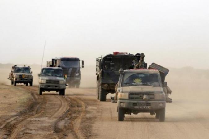Mali : 11 soldats maliens tués dans une embuscade dans le centre