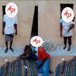 Tunisie: Des migrants ivoiriens refoulés depuis la frontière libyenne en difficultés à Zouara