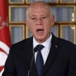 Tunisie: Kais Saïed dénonce la libération de la juge arrêtée en possession de 1.5 millions de dinars en devises